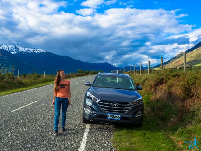 7 Things You Should Know Before Renting A Car In New Zealand