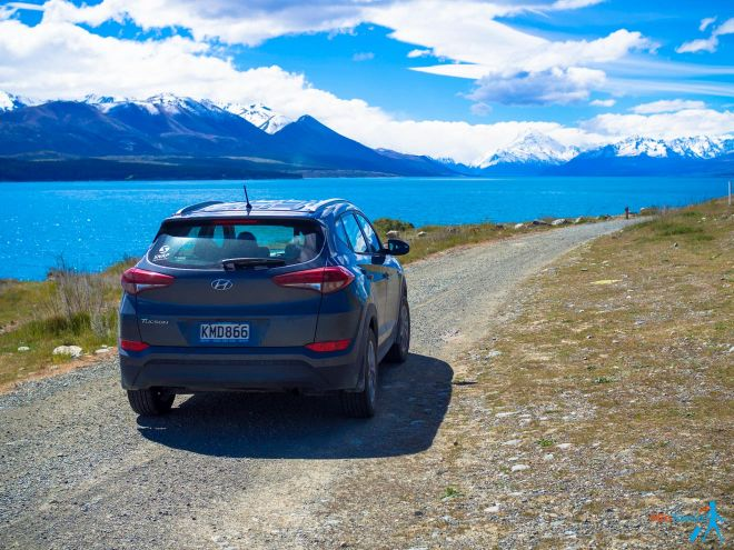 7 things you should know before renting a car in New Zealand 8