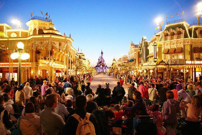 Disneyland Paris Marvel Summer of Super Heroes 6