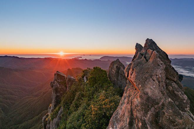 15 Things To Do in Coromandel Peninsula Talman Madsen, The Pinnacles 1