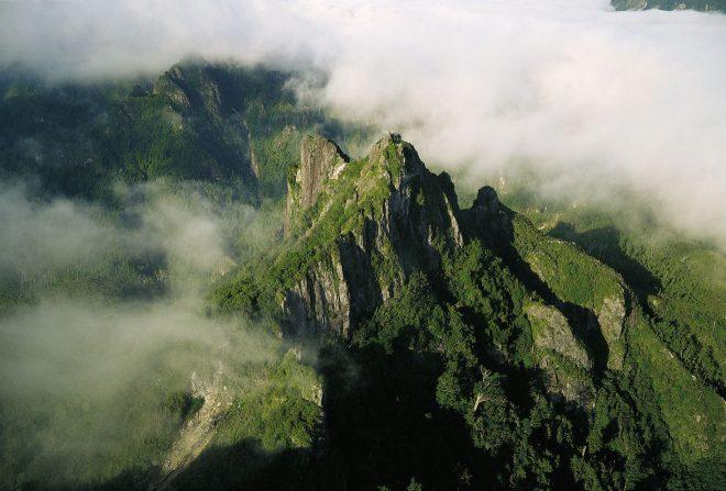 15 Things To Do in Coromandel Peninsula The Pinnacles