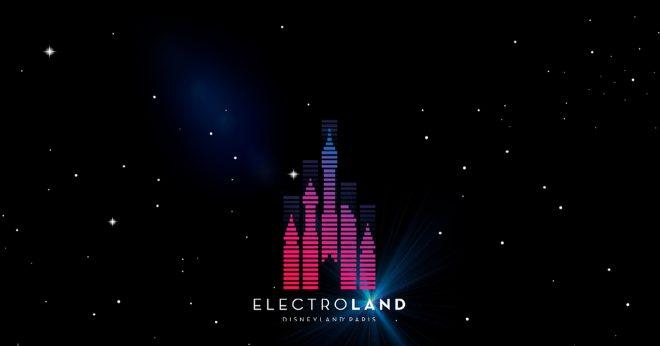 Electroland Disneyland Paris 1