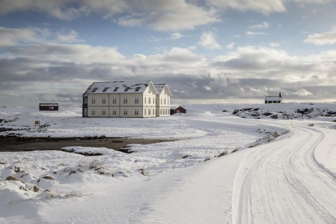 Iceland's Best Hotels – An Easy Way To Book Accommodation Before Your Trip Hotel Budir
