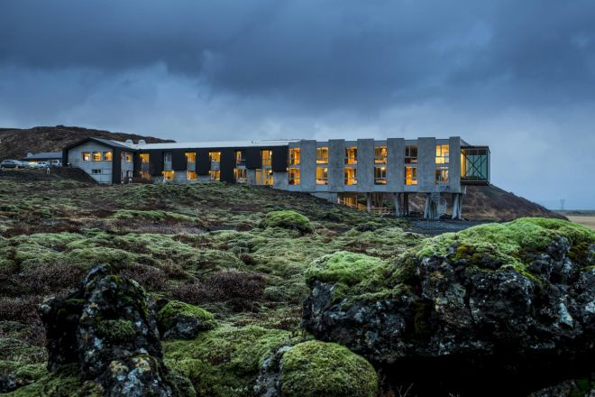 Iceland's Best Hotels – An Easy Way To Book Accommodation Before Your Trip ION Adventure Hotel