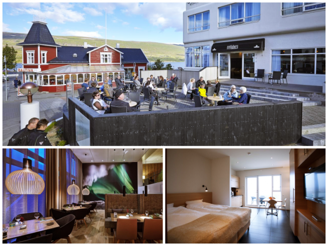 Iceland's Best Hotels An Easy Way To Book Accommodation Before Your Trip Akureyri