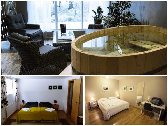 Iceland's Best Hotels An Easy Way To Book Accommodation Before Your Trip Egilsstadir