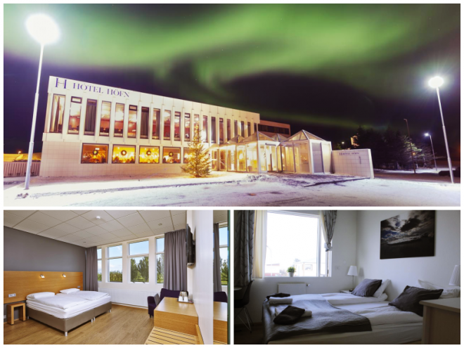 Iceland's Best Hotels An Easy Way To Book Accommodation Before Your Trip Hofn