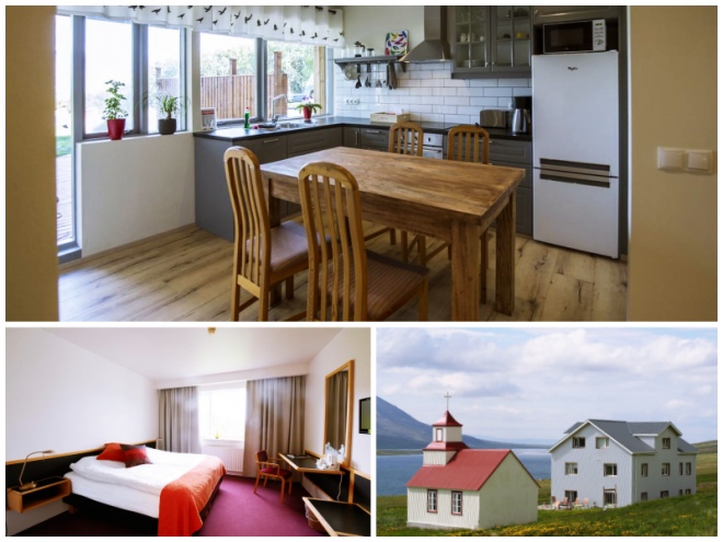 Iceland's Best Hotels An Easy Way To Book Accommodation Before Your Trip Varmahlid