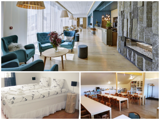 Iceland's Best Hotels An Easy Way To Book Accommodation Before Your Trip Vik