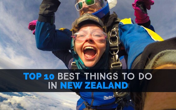 Top 10 Best Things To Do In New Zealand cover 2