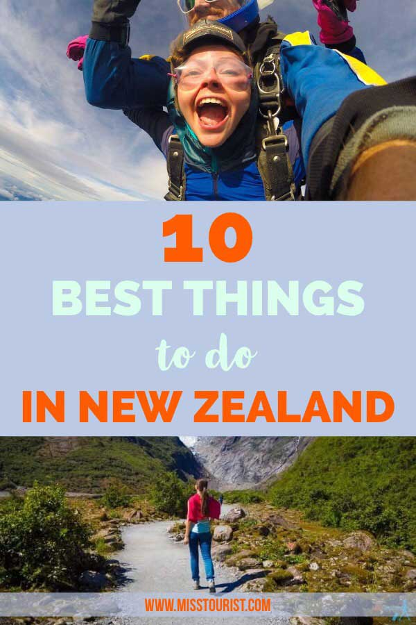 Top 10 Best Things To Do in New Zealand pin it 1