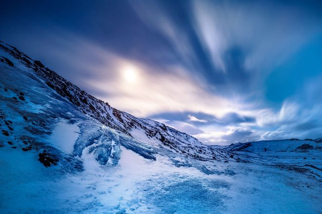10 Best Tours You Have To Take in Iceland Glacier hike 1