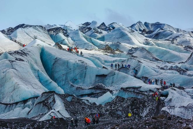 10 Best Tours You Have To Take in Iceland Glacier hike 4