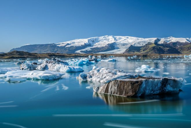 10 Best Tours You Have To Take in Iceland Jokulsarlon glacial lagoon