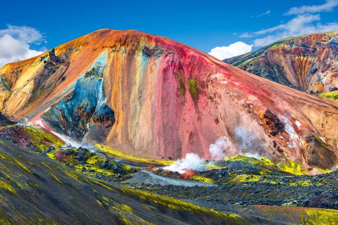10 Best Tours You Have To Take in Iceland Landmannalaugar 1