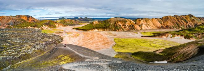 10 Best Tours You Have To Take in Iceland Landmannalaugar 2
