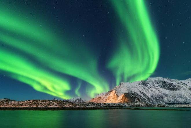 10 Best Tours You Have To Take in Iceland Northern Lights 1