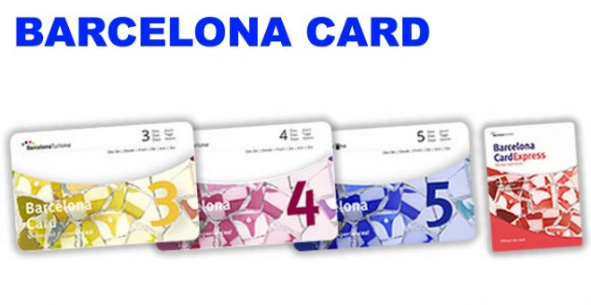 Barcelona Passes – which one is worth the money Barcelona Card new 2