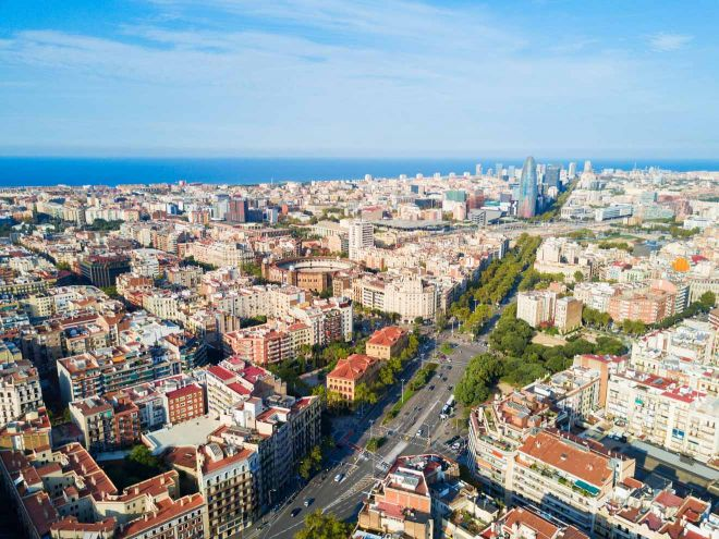 Barcelona Passes – which one is worth the money barcelona 6