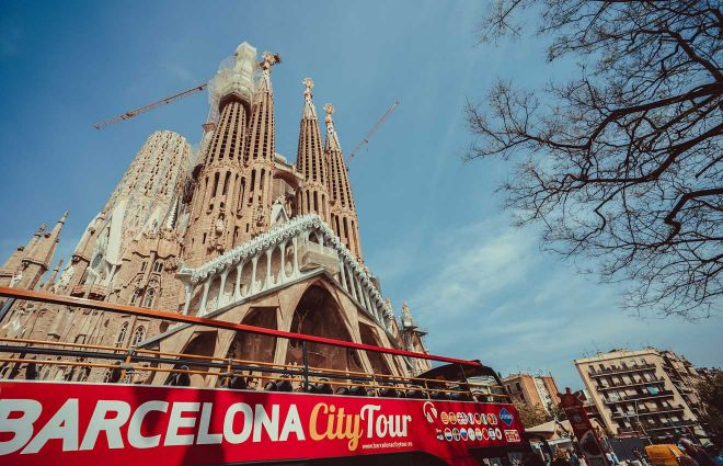 Barcelona Passes – which one is worth the money barcelona 8