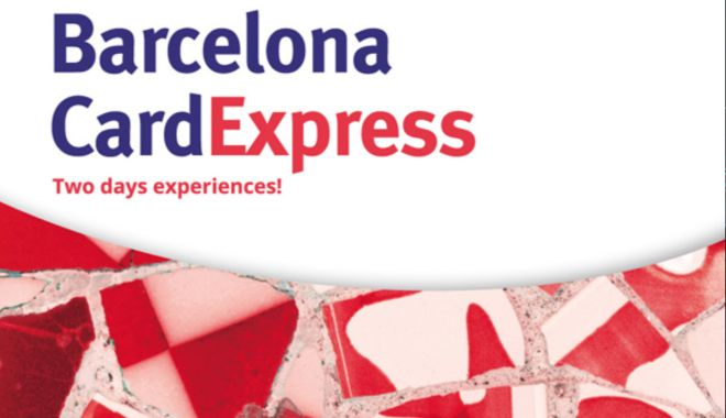 Barcelona Passes – which one is worth the money barcelona card express