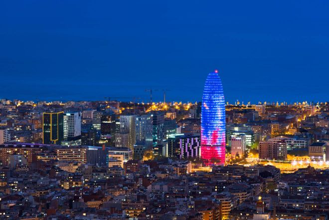 Barcelona Passes – which one is worth the money barcelona city 3