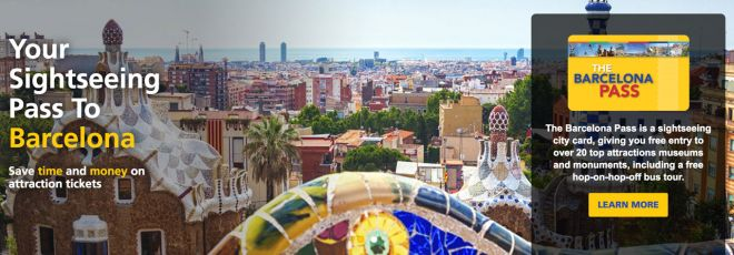 Barcelona Passes – which one is worth the money barcelona pass
