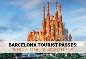 Barcelona Passes – which one is worth the money cover