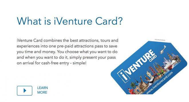Barcelona Passes – which one is worth the money iventure card