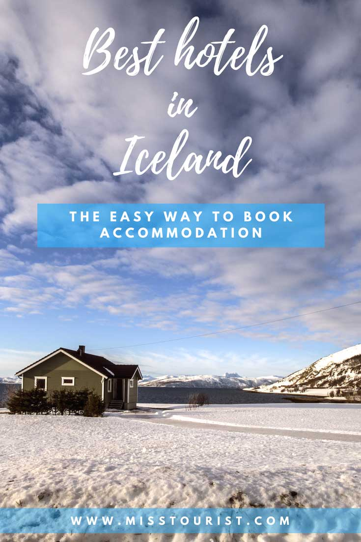 iceland best hotels
