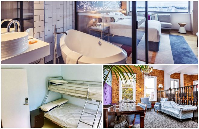 1 New Zealand's Best Hotels – A Plan To Help You Book All Accommodation In Minutes Auckland