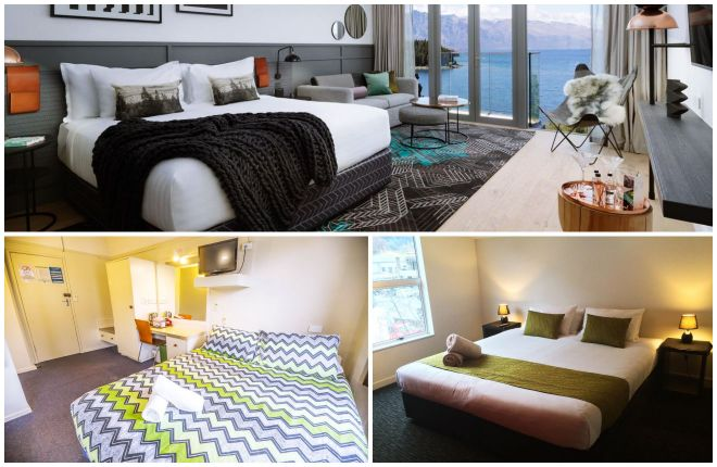 10 New Zealand's Best Hotels – A Plan To Help You Book All Accommodation In Minutes Queenstown