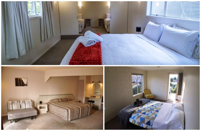 11 New Zealand's Best Hotels – A Plan To Help You Book All Accommodation In Minutes Te Anau