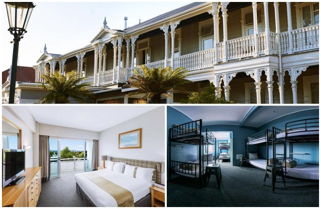 3 New Zealand's Best Hotels – A Plan To Help You Book All Accommodation In Minutes Rotorua
