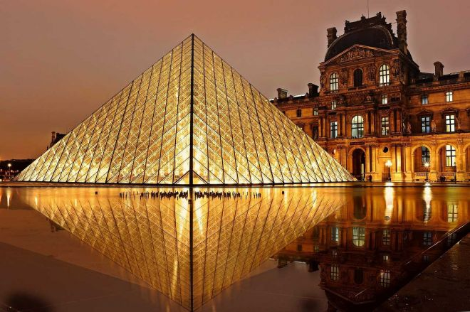 5 Neighborhoods To Stay In Paris + Hotel Recommendations for Each - Louvre Museum 2