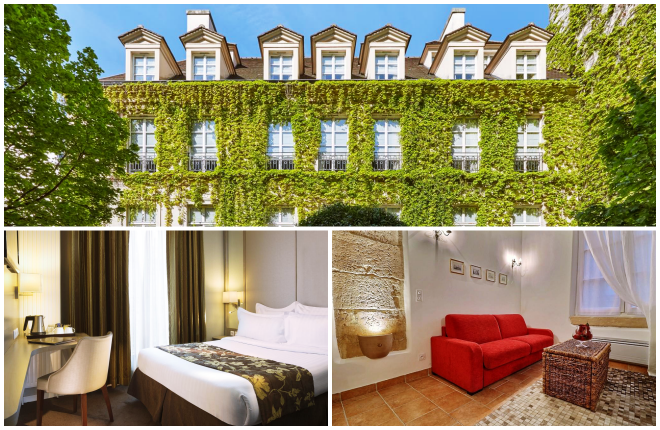 5 Neighborhoods To Stay In Paris + Hotel Recommendations for Each no 3
