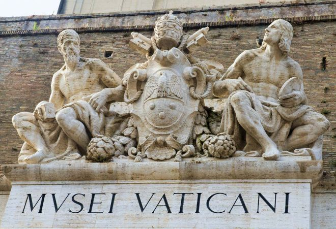 6 most crowded places in Rome and how to avoid the line 2 vatican museums 6
