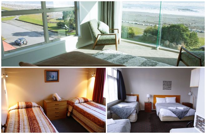 7 New Zealand's Best Hotels – A Plan To Help You Book All Accommodation In Minutes Hokitika