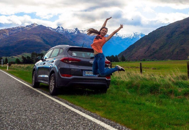 Car Hire In New Zealand 7 Things To Know For 2019