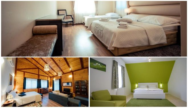 best place to stay in plitvice lakes