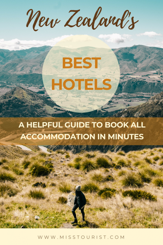 New Zealand's Best Hotels pin it 1