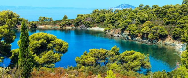 Things to do in Sithonia, a peninsula of Halkidiki in Greece 1
