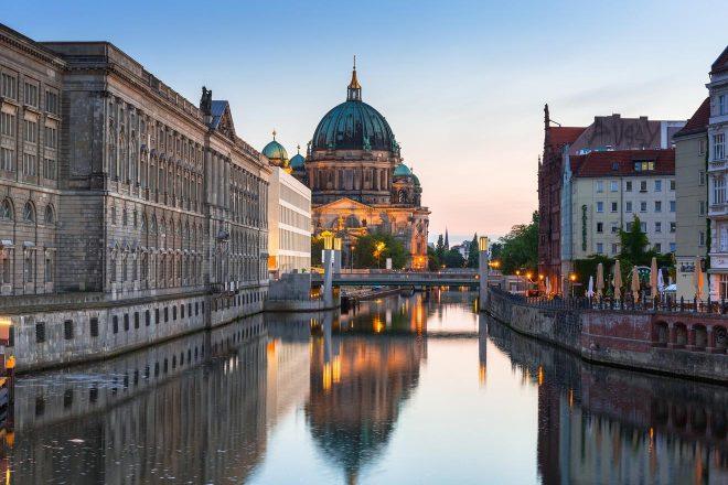 5 Best Neighborhoods To Stay In Berlin Berlin 1