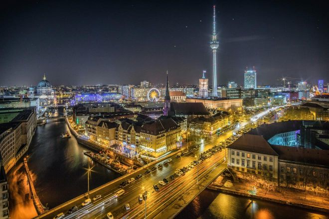 5 Best Neighborhoods To Stay In Berlin Berlin 2