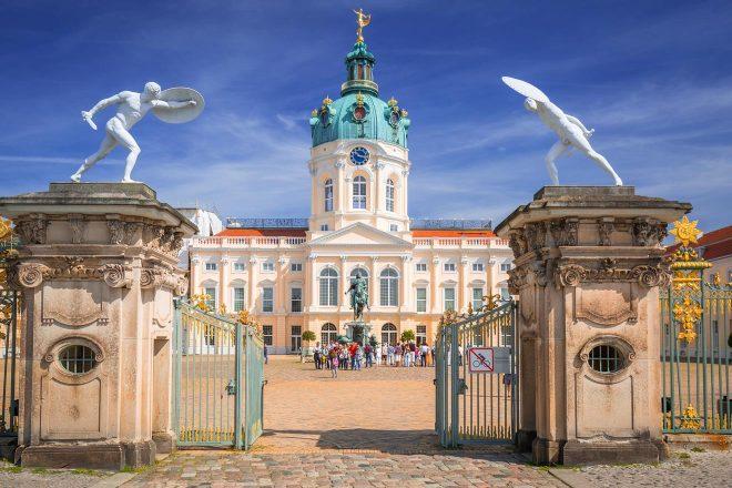 5 Best Neighborhoods To Stay In Berlin Charlottenburg