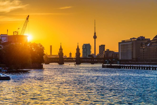 5 Best Neighborhoods To Stay In Berlin Kreuzberg