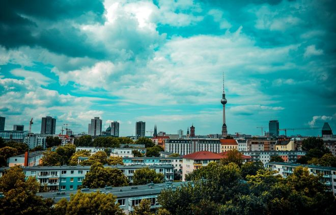 5 Best Neighborhoods To Stay In Berlin Mitte