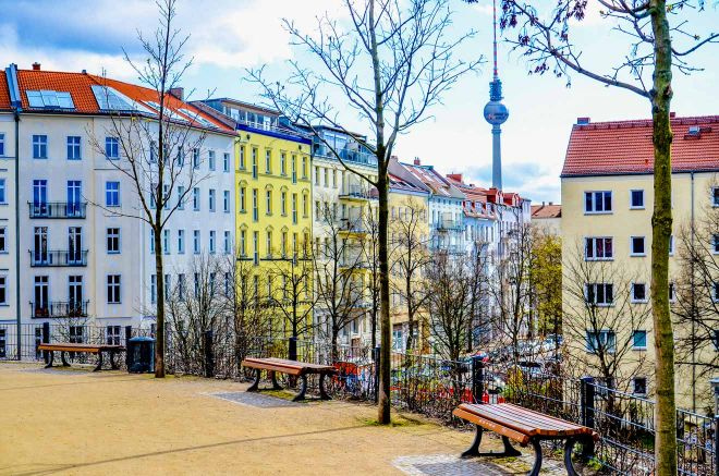 5 Best Neighborhoods To Stay In Berlin Prenzlauer Berg