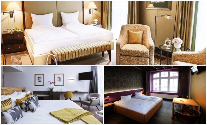 5 Best Neighborhoods To Stay In Berlin hotels 1