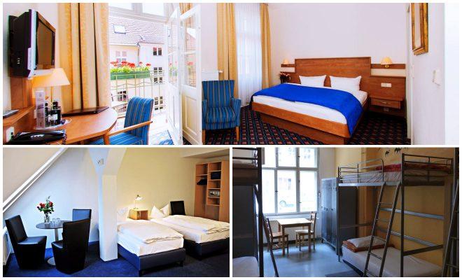 5 Best Neighborhoods To Stay In Berlin hotels 2